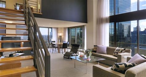 Penthouse Apartments In Melbourne Cbd