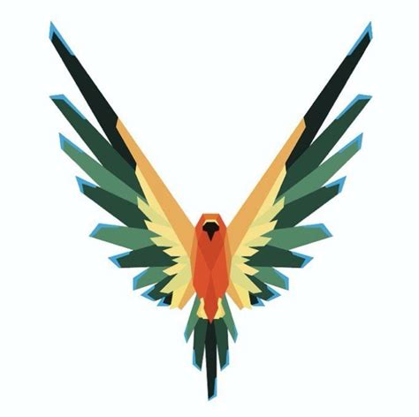 maverick parrot logang  life iphone achtergronden
