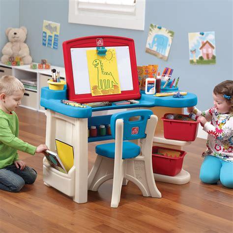 play desk for studio art desk kids art desk step2