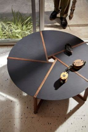 Blu dot / pi coffee table. Blu Dot Pi Coffee Table - The Century House - Madison, WI