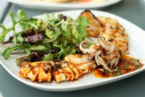 cuisine calamar calamar recette