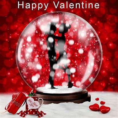 Valentine Gift Amazing Loved Animated Valentines Happy