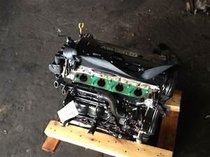 Isuzu Rodeo    Amigo Engine 2 2l 1998  U2013 2003