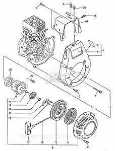 Porsche 912 Engine Diagram