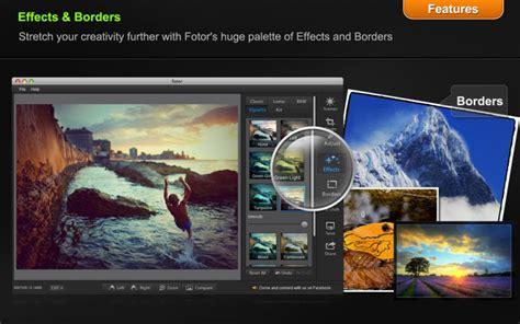 Fotor  Photo Editor Download App Mac Klecool