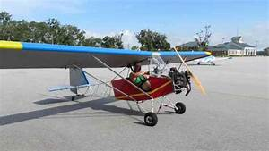 Eagle   2010 Legal Xl Ultralight Serial Number 25
