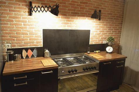 cuisine maison ancienne renovation cuisine maison ancienne gers industriel
