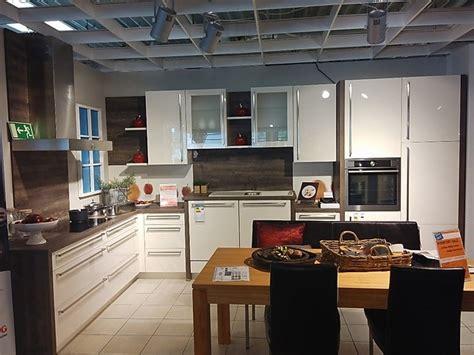 Nobilia-musterküche Moderne Winkel Küche