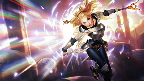 patch    support lux     rift