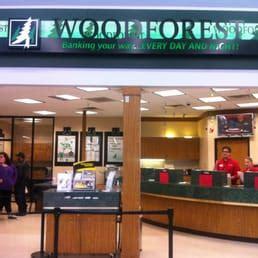 Woodforest National Bank  Bank & Building Societies 155