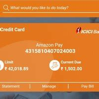 Many offer rewards that can be redeemed you might be able to use a portion of your home's value to spruce it up or pay other bills with a home. Resolved ICICI Bank — amazon credit card payment declined due to insufficient limit