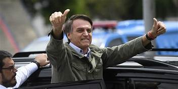 President Bolsonaro Announces Brazil Leaving Global Migration Pact…