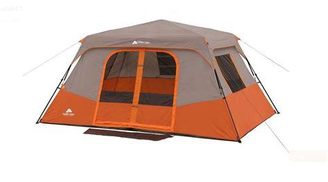 ozark trail 6 person instant cabin tent 8 person ozark trail cing outdoor family cabin tent 13