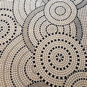 An entry from Quite Continental | Mosaics, Tile patterns ...