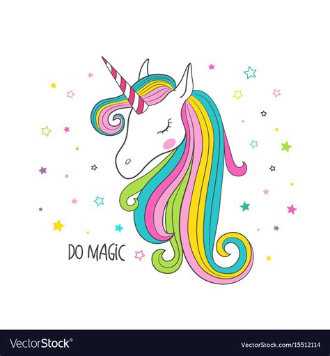 Choose from over a million free vectors, clipart graphics, vector art images, design templates, and illustrations created by artists worldwide! Unicorn head Royalty Free Vector Image - VectorStock