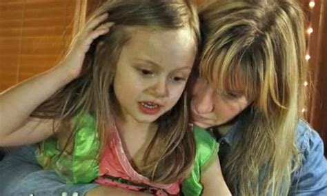 Mother Accused Of Abducting Her Daughter 5 Forced To