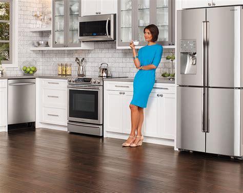 Samsung Kitchen Suite