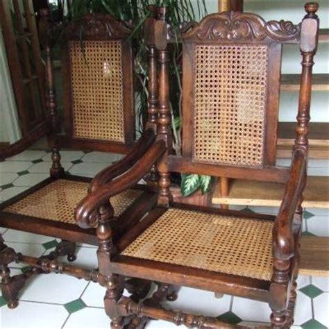 Pre Woven Chair Caning Kit by Rattan Seat Weaving