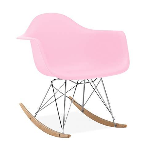 chaise bascule eames chaise a bascule eames rar palzon com