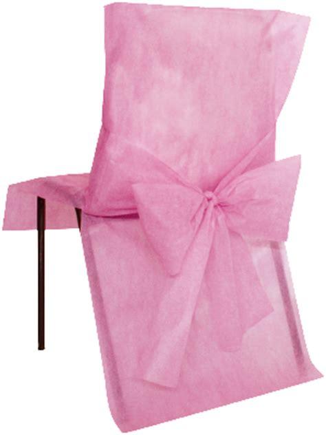 housse de chaise pour mariage pas cher housse de chaise jetable pas cher