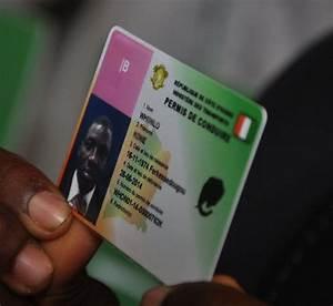 Numero De Permis De Conduire : comment obtenir son nouveau permis de conduire abidjan c te d 39 ivoire ~ Medecine-chirurgie-esthetiques.com Avis de Voitures