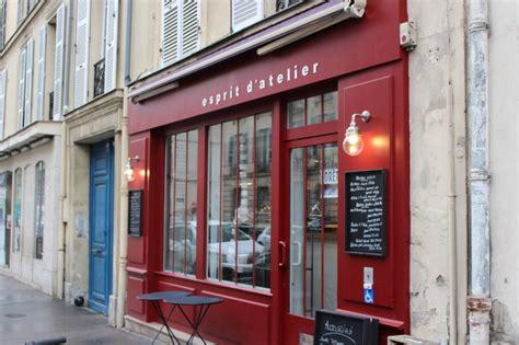 atelier cuisine versailles restaurant aparthé à versailles yvelines tourisme