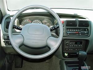 Image  2003 Suzuki Vitara 4