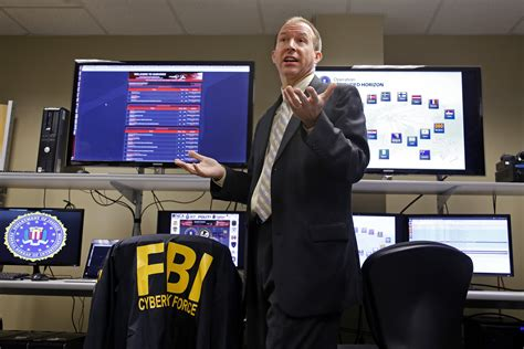 fbi agent pittsburgh special hacker employee computer dhs national federal marketplace malware data cyber office down field cybercrime keith employees