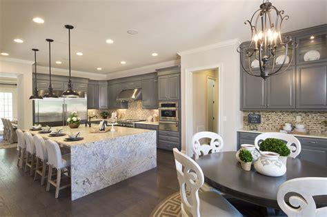 shea homes opens  luxury model homes  weddington nc
