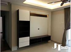 TV Cabinet Design Project Gallery JT DesiGn™