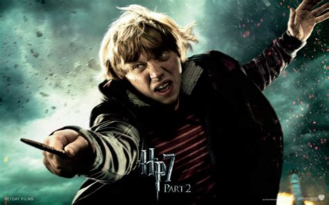 harry potter forums view topic weasly and his left