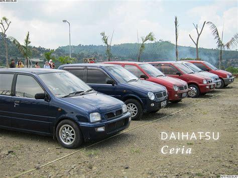 Daihatsu Ceria by Daihatsu Ceria цена дайхатсу серия технические