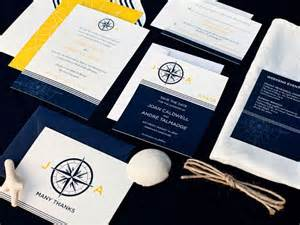 nautical wedding invitations 31 days of weddings day 6 nautical theme all occasions plus