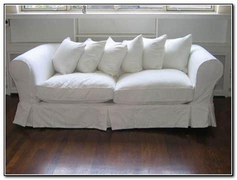 Loveseat Sleeper Slipcovers by Top 20 Slipcovers For Sleeper Sofas Sofa Ideas