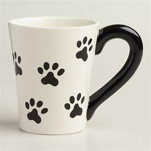 Mug à Thé : surprise dog mugs set of 2 world market ~ Teatrodelosmanantiales.com Idées de Décoration