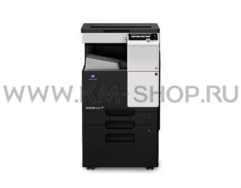 Find drivers, mac that are available on konica minolta bizhub c227 installer. Konica Minolta bizhub C227 - цена, отзывы, конфигуратор