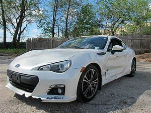 Boxer Engine 2013 Subaru Brz Repairable For Sale
