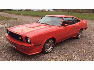 1978 Ford Mustang II King Cobra Hatchback for Sale | ClassicCars.com | CC-968468