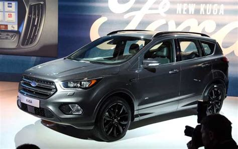 ford kuga price  release date ford fans reviews
