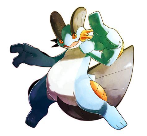 Swampert Image #1283265 - Zerochan Anime Image Board