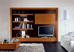 Table Tv Design : 20 modern tv unit design ideas for bedroom living room with pictures ~ Teatrodelosmanantiales.com Idées de Décoration