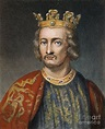 On this day 24th December, 1166, King John was born ...