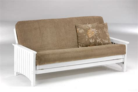 mission style futons learn about hardwood futon the futon store tn