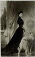 Empress Elisabeth of austria | Austria, Portrait, Old photos
