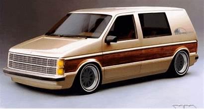 Voyager Plymouth 1980 Custom Vm Mercedes Speed