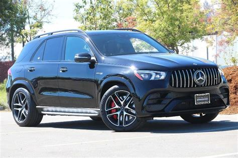 Without sacrificing the utility or luxury, of a glc. New 2021 Mercedes-Benz GLE AMG® GLE 63 S 4MATIC® SUV Sport Utility in Fremont #78508 | Fletcher ...