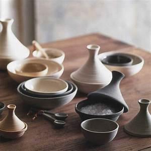 Safi, Stoneware, Tagines, Set, Of, 5, In, 2020