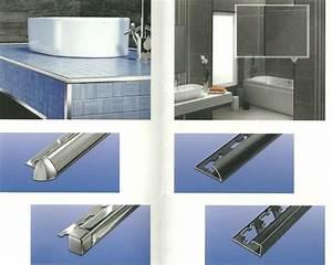 Profili innovativi per i nostri bagni e cucine attuali e for Profili acciaio per cucine