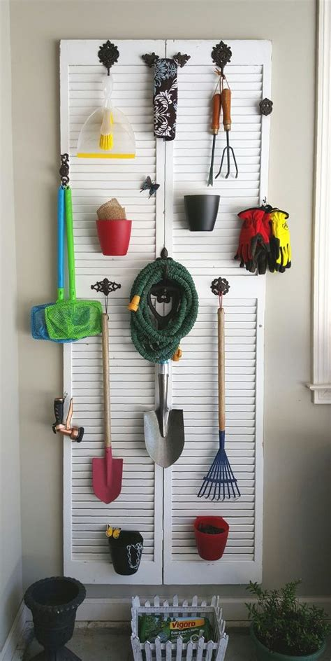 Cheap Kitchen Organization Ideas - 12 clever garage storage ideas from highly organized people hometalk