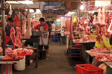 Funds awaited for Agdao market rehab - Edge Davao